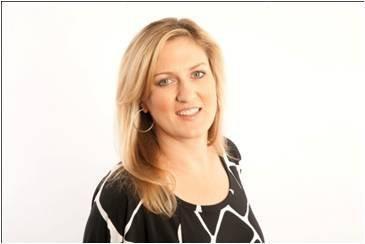 Erin Flaxman, Founder of Find Your Zen