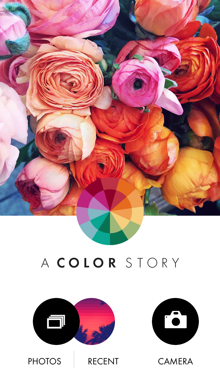 AColorStory