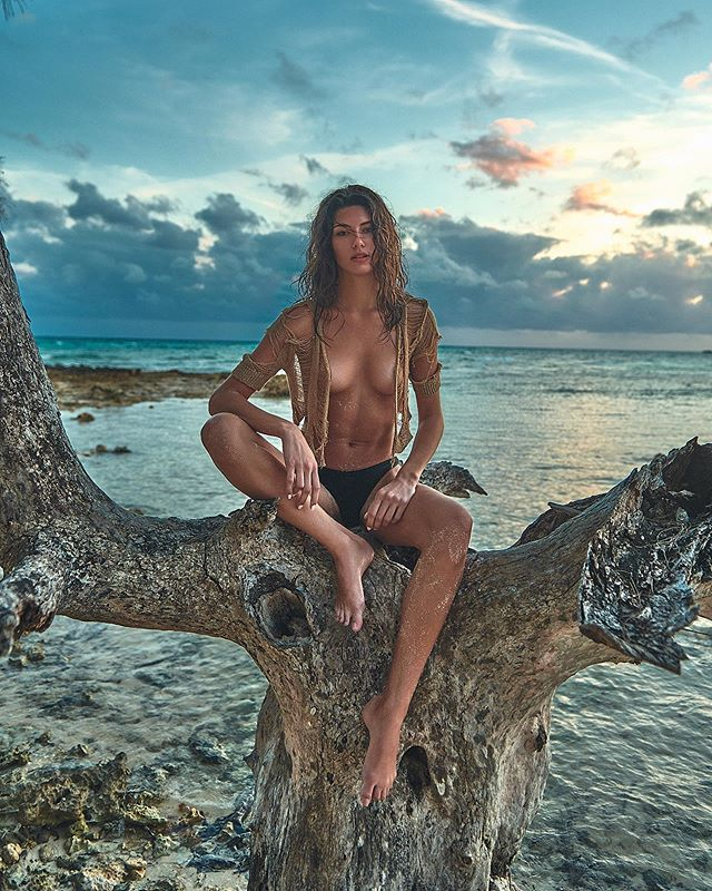 Bahama Mama @itszandriatheis 🐚