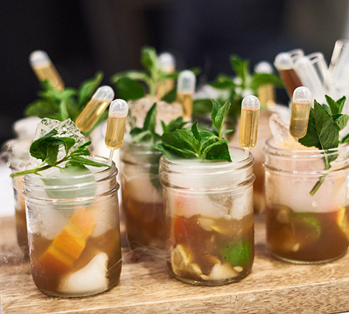 WINNING PUNCH RECIPE BY  ADAM SEGER OF THE TUCK ROOM