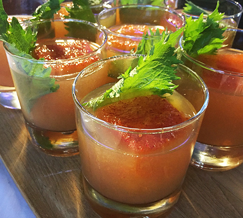 WINNING PUNCH RECIPE BY  BRIAN MEANS OF DIRTY HABIT
