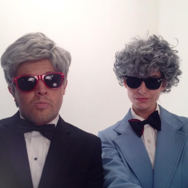 Randy and Sandy Gangnam Style.jpg
