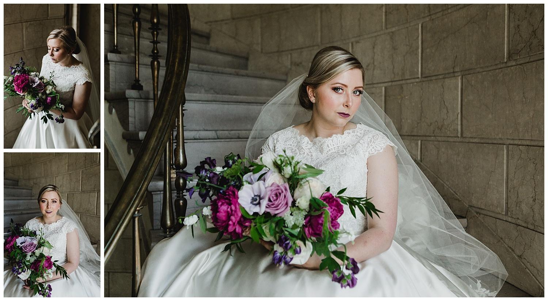 Elise Phil Fort Garry Winnipeg Backyard Summer Wedding