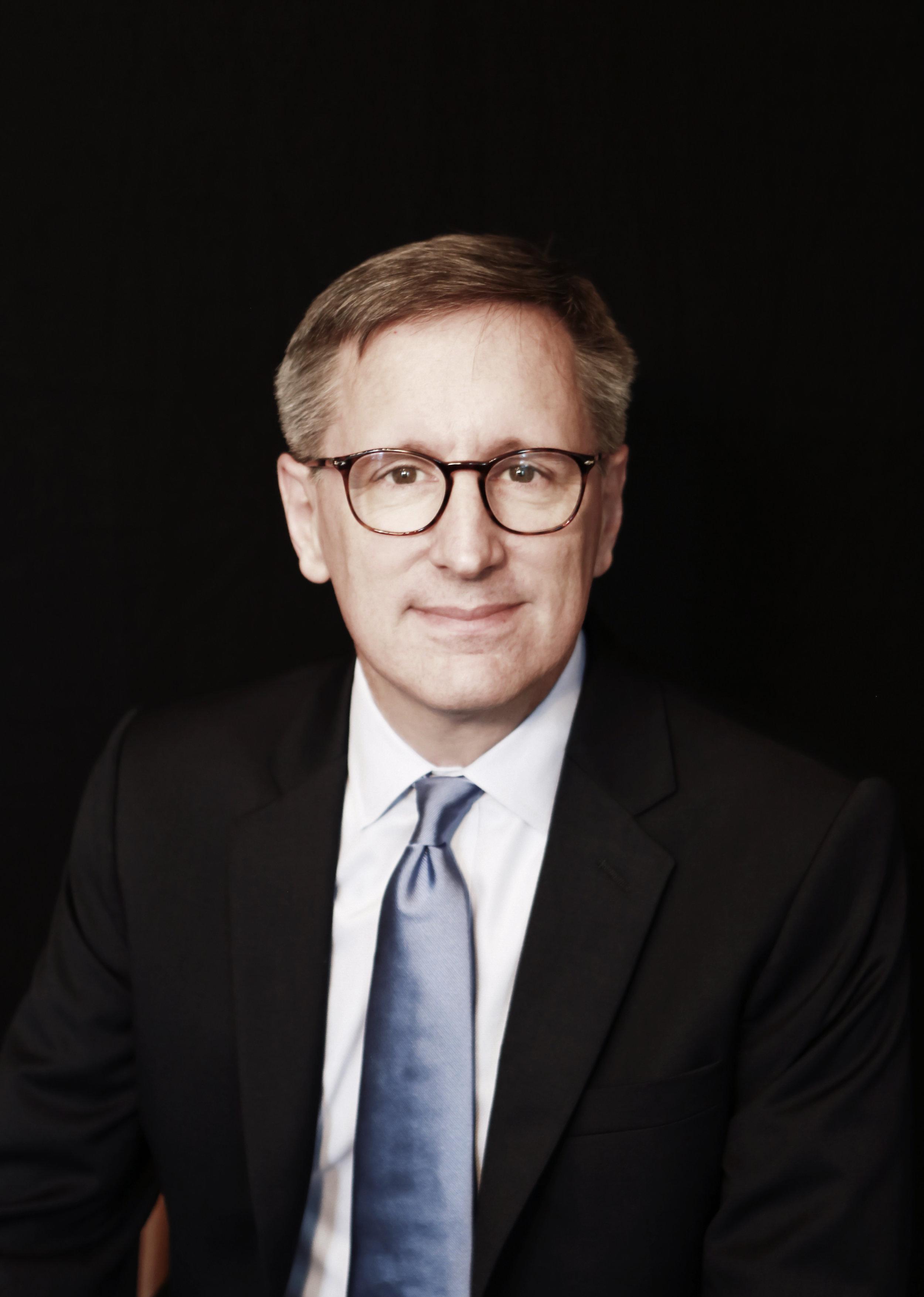 Nicolas P. Robinson
