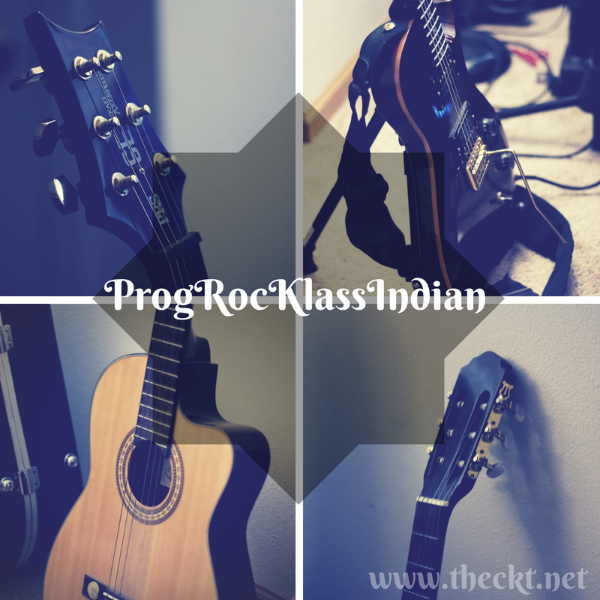 Progrocklassindian by The Cocoknot Theori