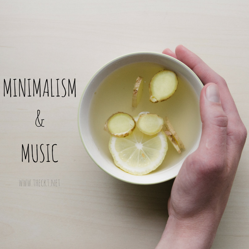 Minimalism Music The Cocoknot Theori