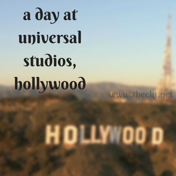 universal studios hollywood the cocoknot theori