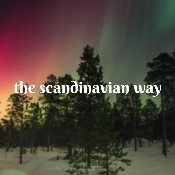 scandinavian art music the cocoknot theori