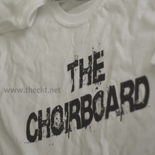 the choir board the cocoknot theori