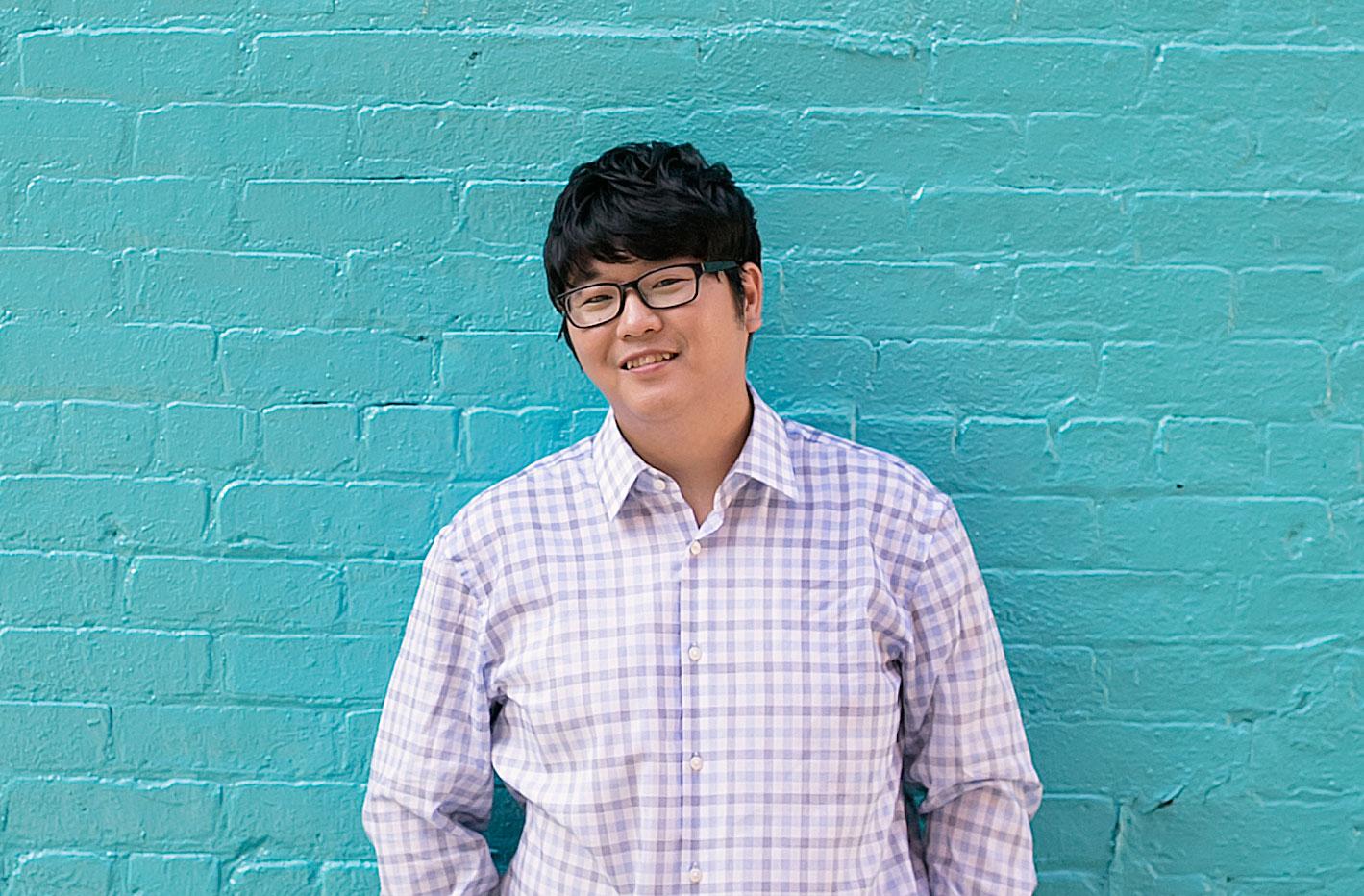 Dr.Won, ChangJoon MSTOM, L.Ac