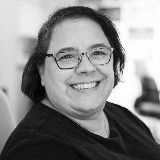 Jenny Wilmot / Project Director & Senior Designer