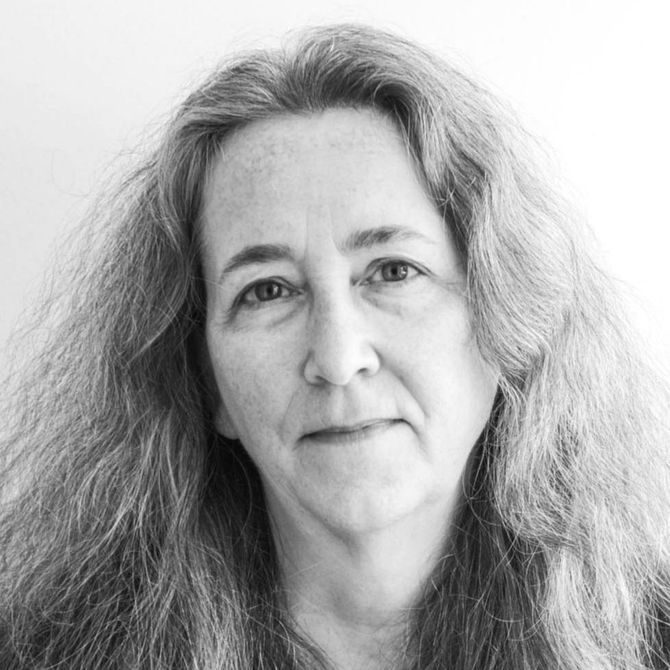Kate Tews / Studio Director
