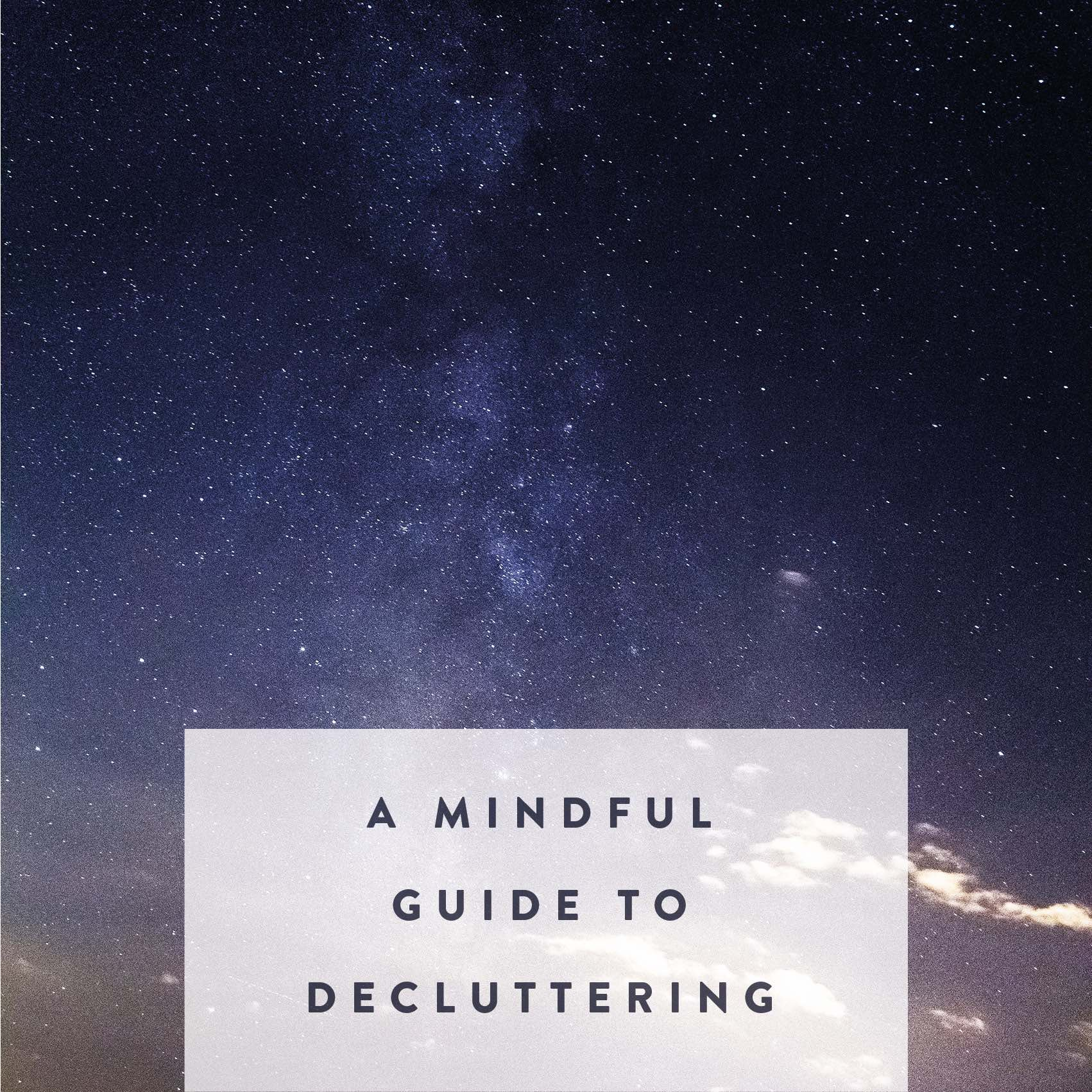 Jo-ChunYan-Mindful Guide To Decluttering