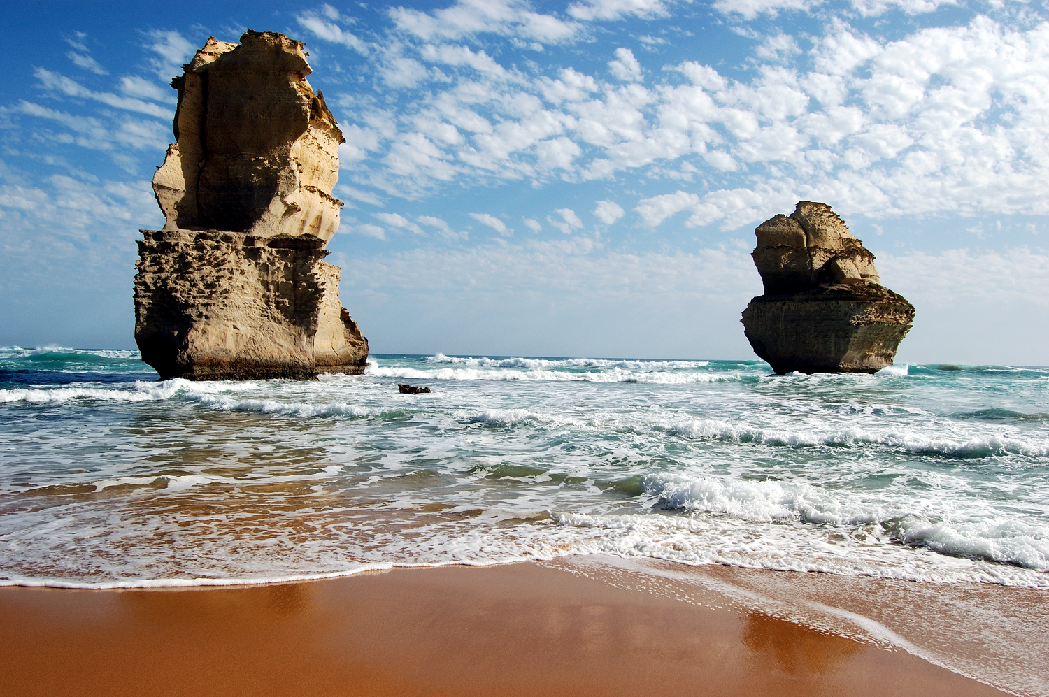 untitled #99 [twelve apostles, port campbell, victoria, australia, 2006]