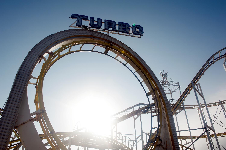 turbo ii [palace pier, brighton, brighton & hove, england, 2011]