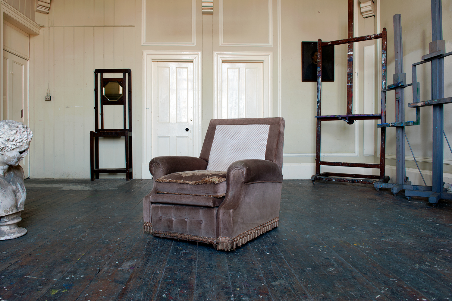 untitled #65 [hospitalfield, arbroath, angus, scotland, 2011]