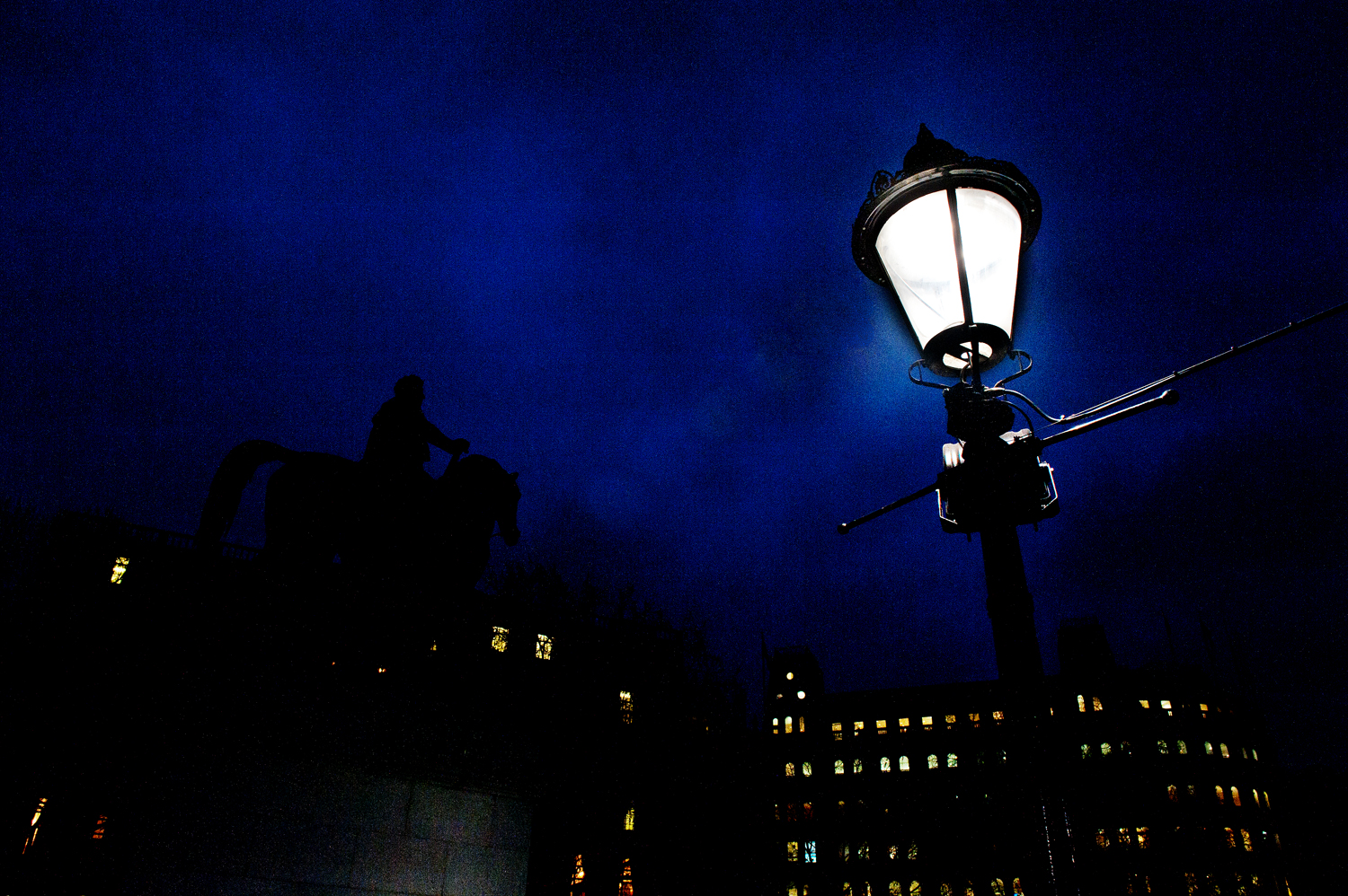 untitled #95 [trafalgar square, westminster, london, england, 2012]