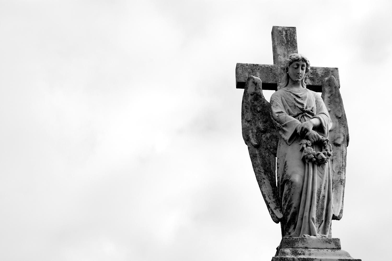 untitled #13  [foster cemetery, foster, victoria, australia, 2006]