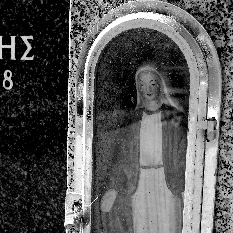 untitled #16  [melbourne general cemetery, parkville, victoria, australia, 2005]