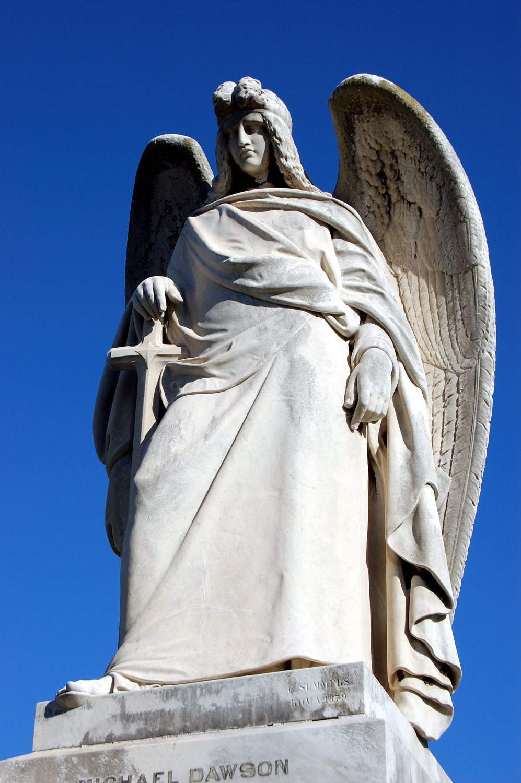 untitled #64  [melbourne general cemetery, parkville, victoria, australia, 2005]