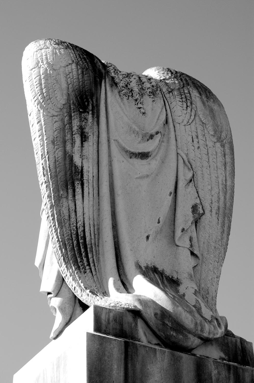 untitled #67  [melbourne general cemetery, parkville, victoria, australia, 2005]