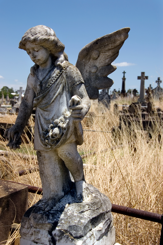 untitled #103 [nudgee cemetery, nudgee, queensland, australia, 2006]