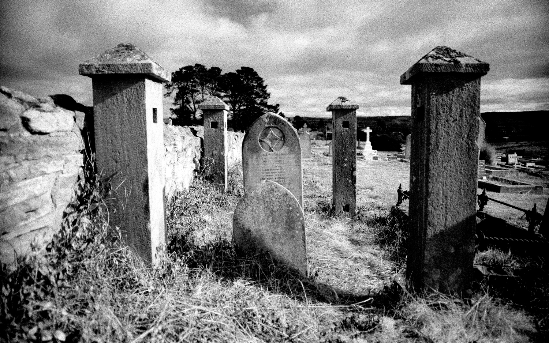 untitled #24 [ross anglican cemetery, ross, tasmania, australia, 2002]