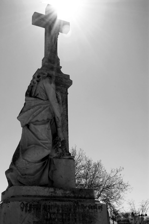 untitled #8 [st kilda cemetery, st kilda, victoria, australia, 2007]