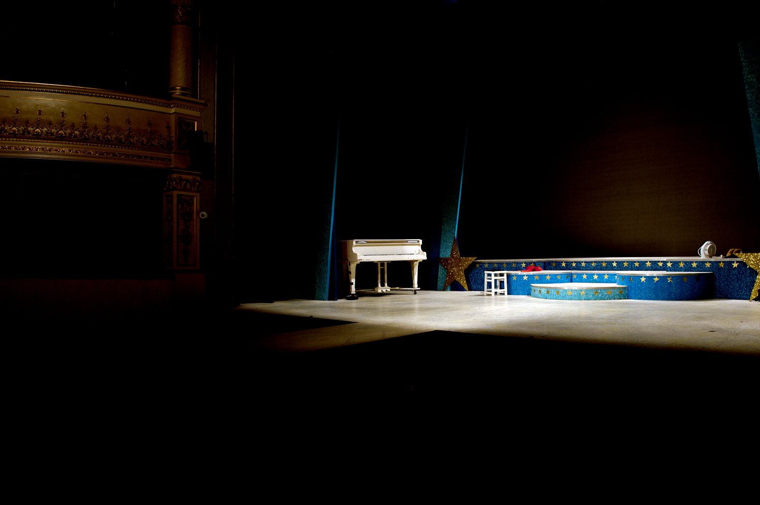 untitled #368 [royal hippodrome theatre, eastbourne, east sussex, england, 2011]