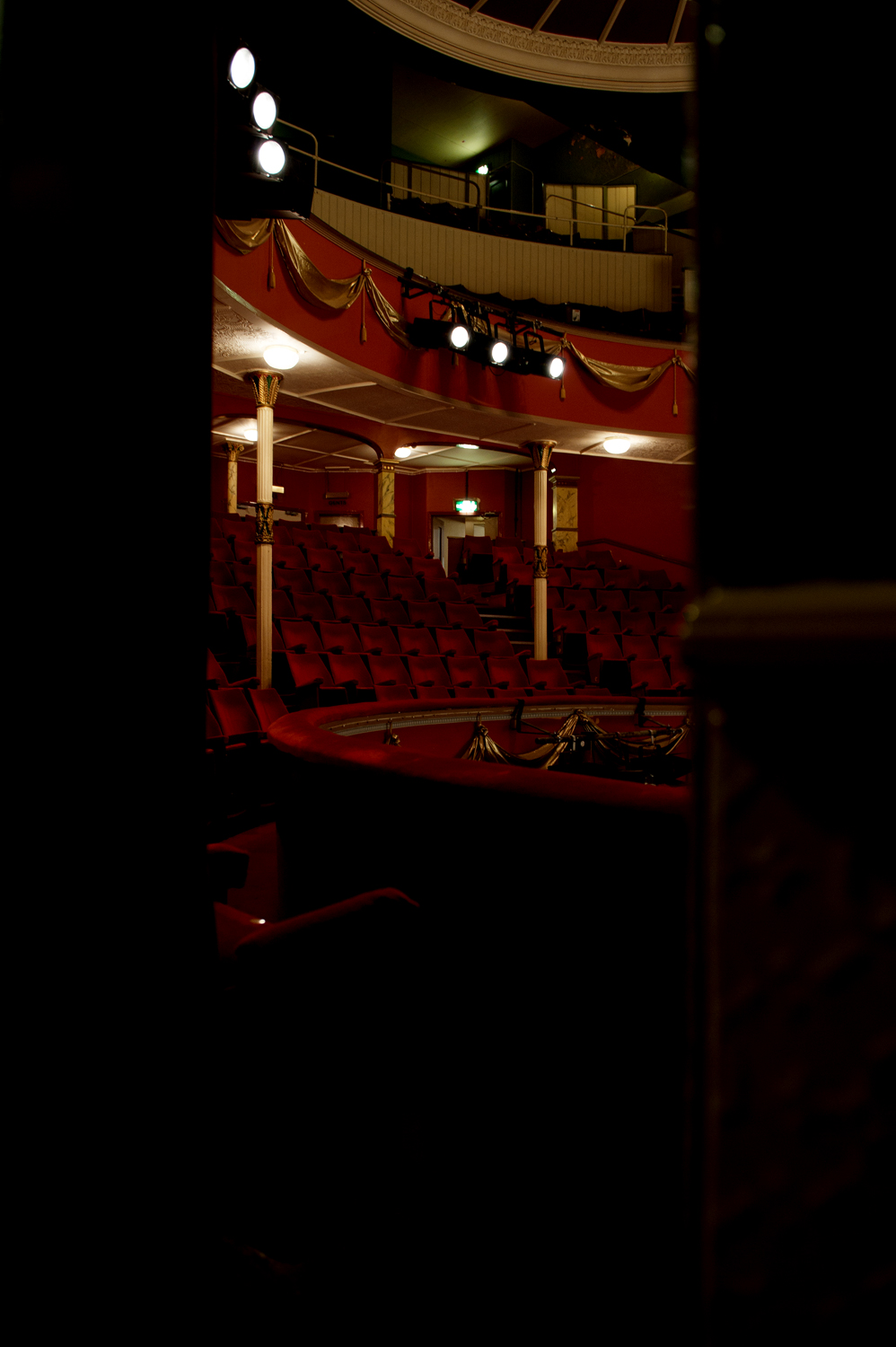 untitled #209 [royal hippodrome theatre, eastbourne, east sussex, england, 2011]