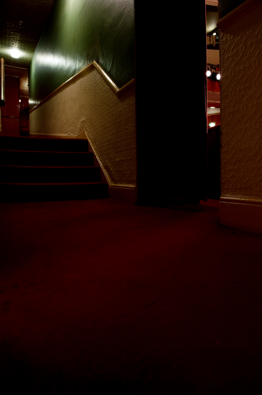 untitled #239 [royal hippodrome theatre, eastbourne, east sussex, england, 2011]