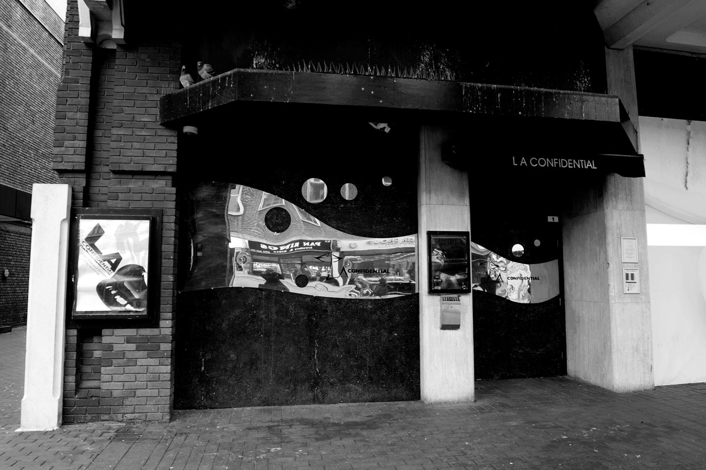 l.a. confidential [ealing, london, england, 2011]