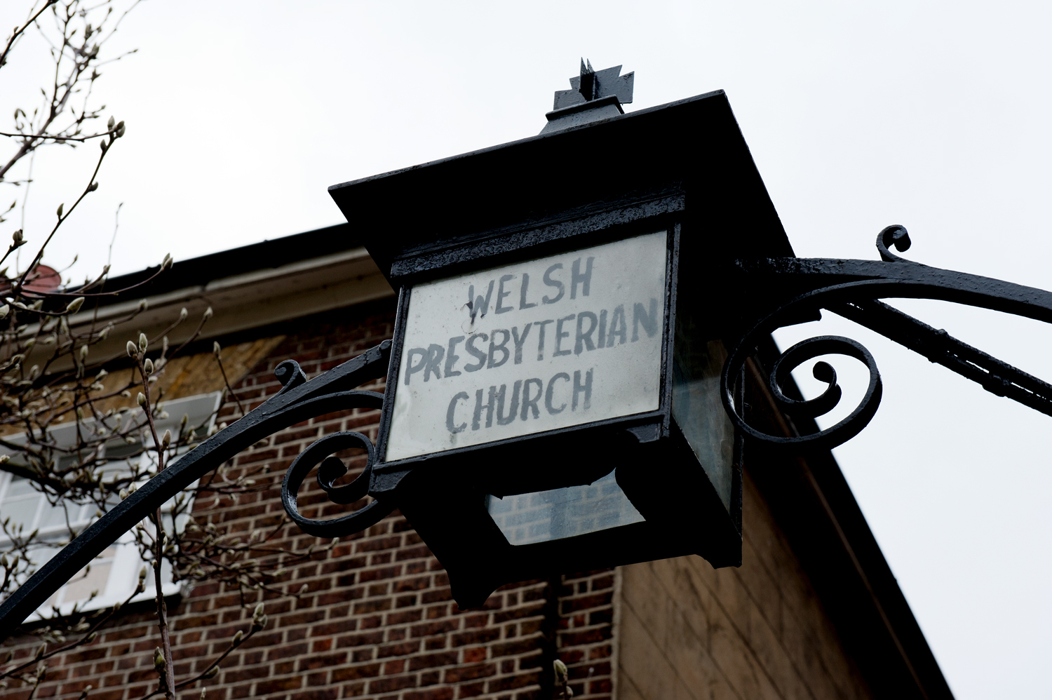 welsh presbyterian church [ealing, london, england, 2011]