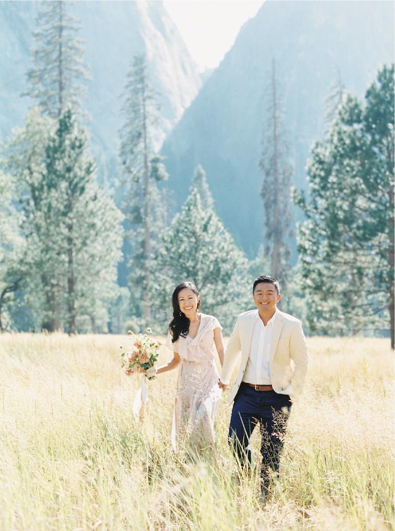 Meiwen Wang Photography-Yosemite Engagement 15 .jpg