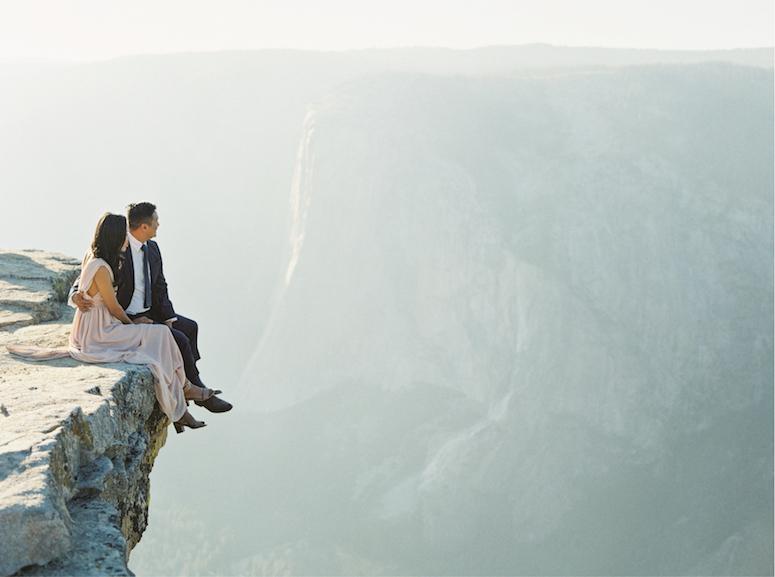 Meiwen Wang Photography-Yosemite Engagement 23 .jpg