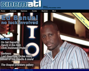 CinemATL Issue from 2006