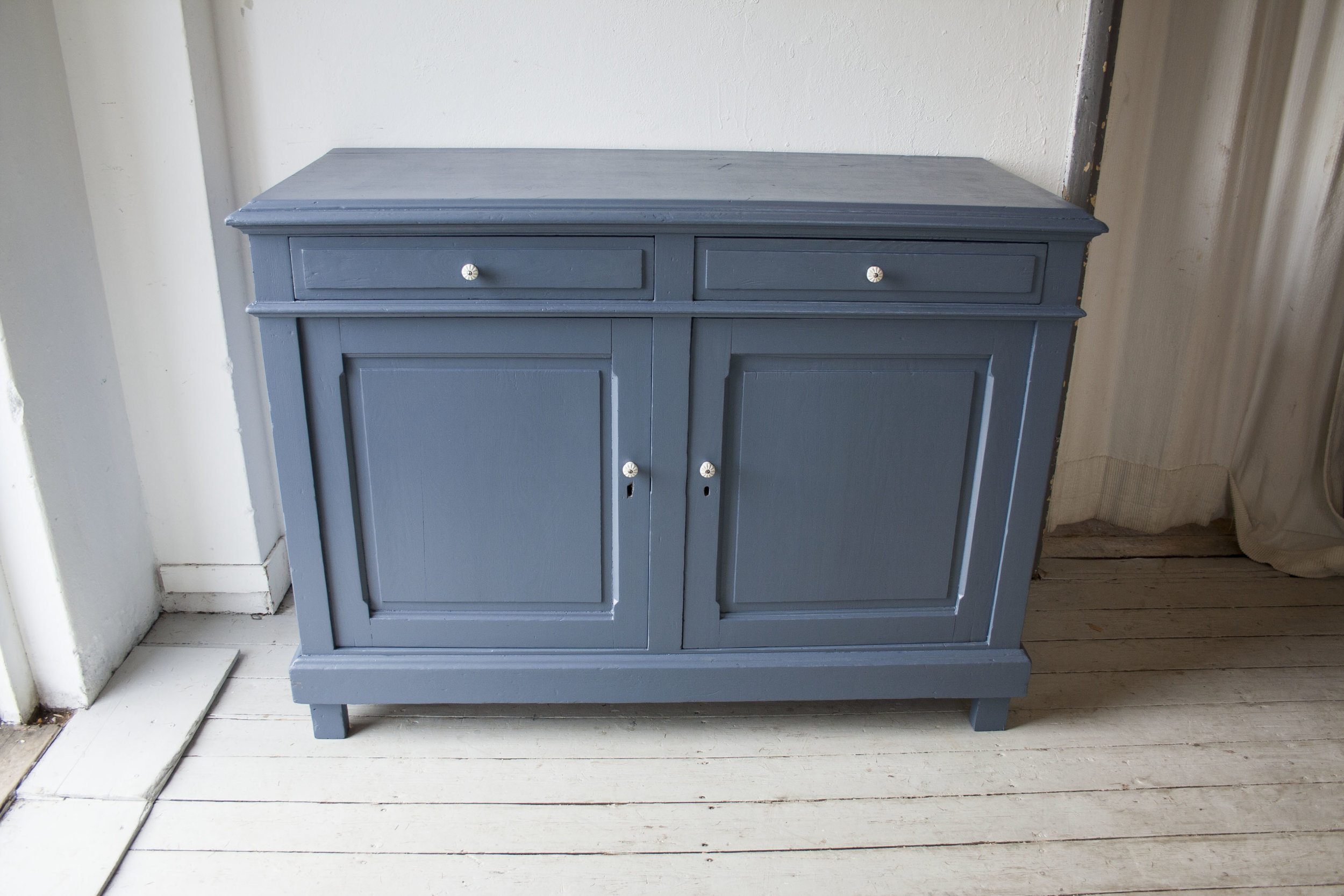 Denim blauwe commode - Firma Zoethout_4.jpg