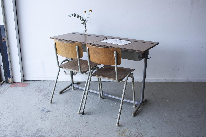 Schoolbank nep houten blad - Firmazoethout_1.jpg