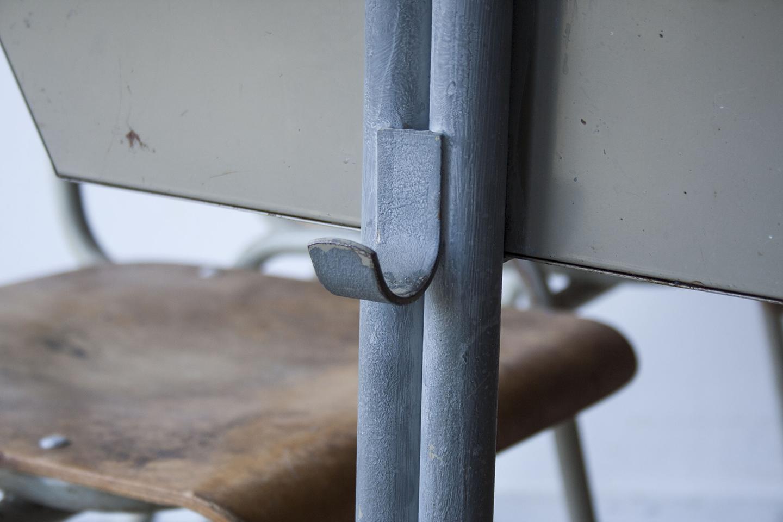 Schoolbank nep houten blad - Firmazoethout_4.jpg