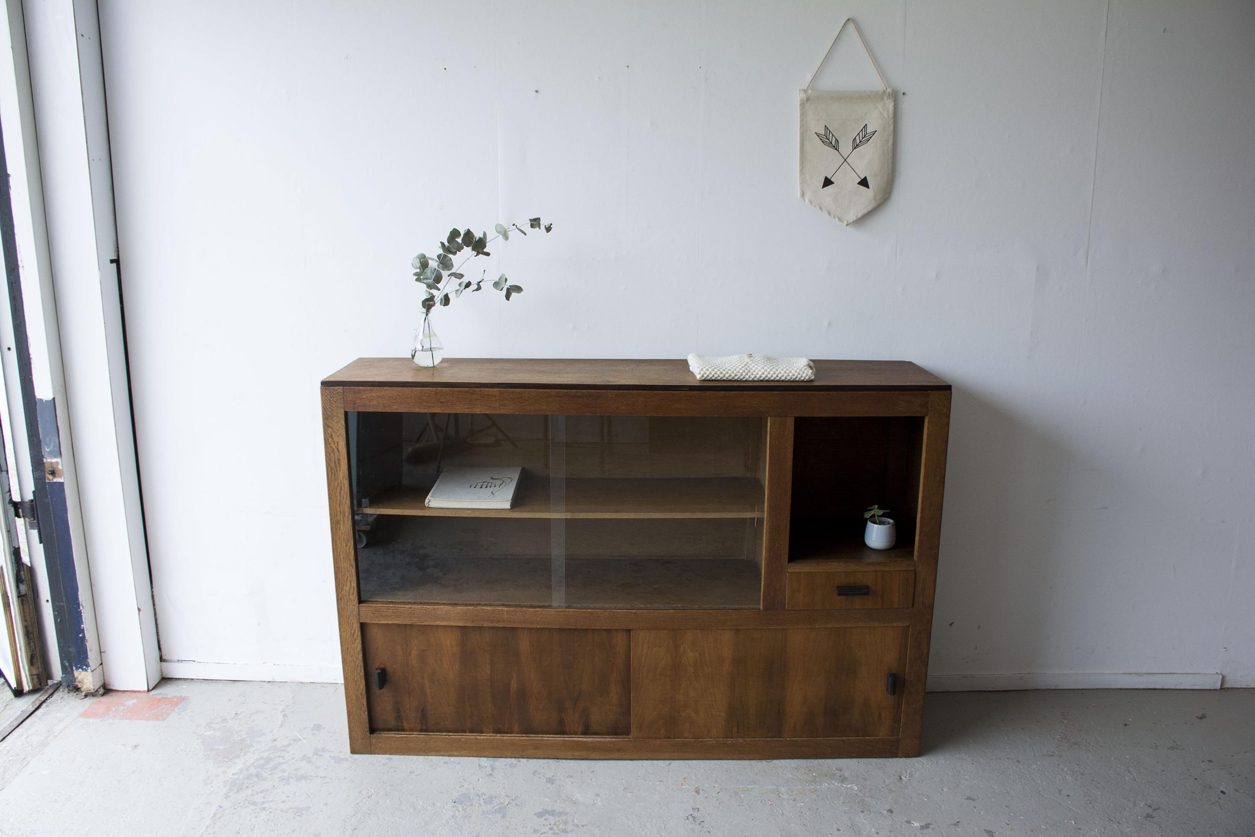 Vintage boekenkastje - Firma zoethout.jpg
