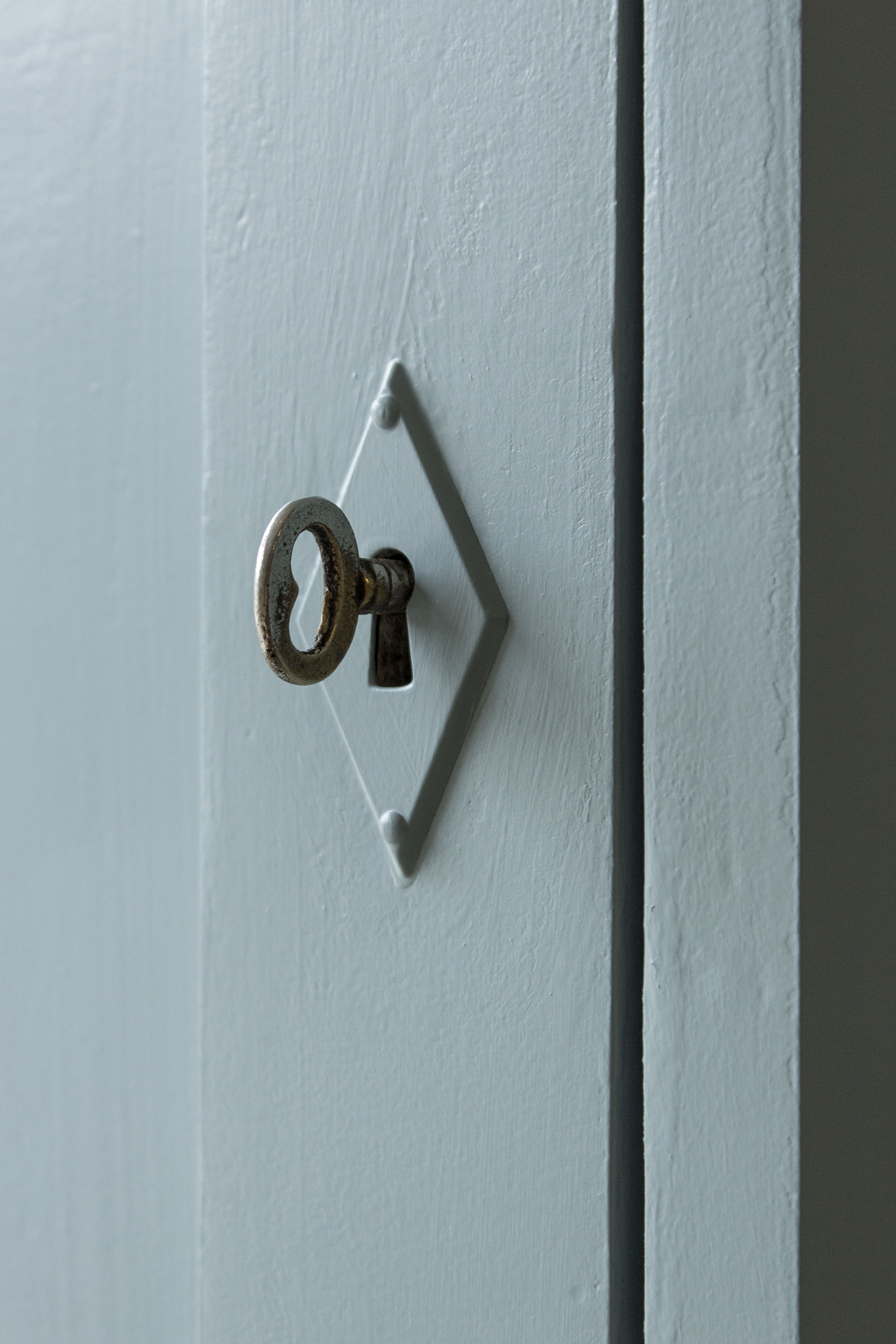 Grijsblauwe vintage houten locker-  Firma zoethout_9.jpg