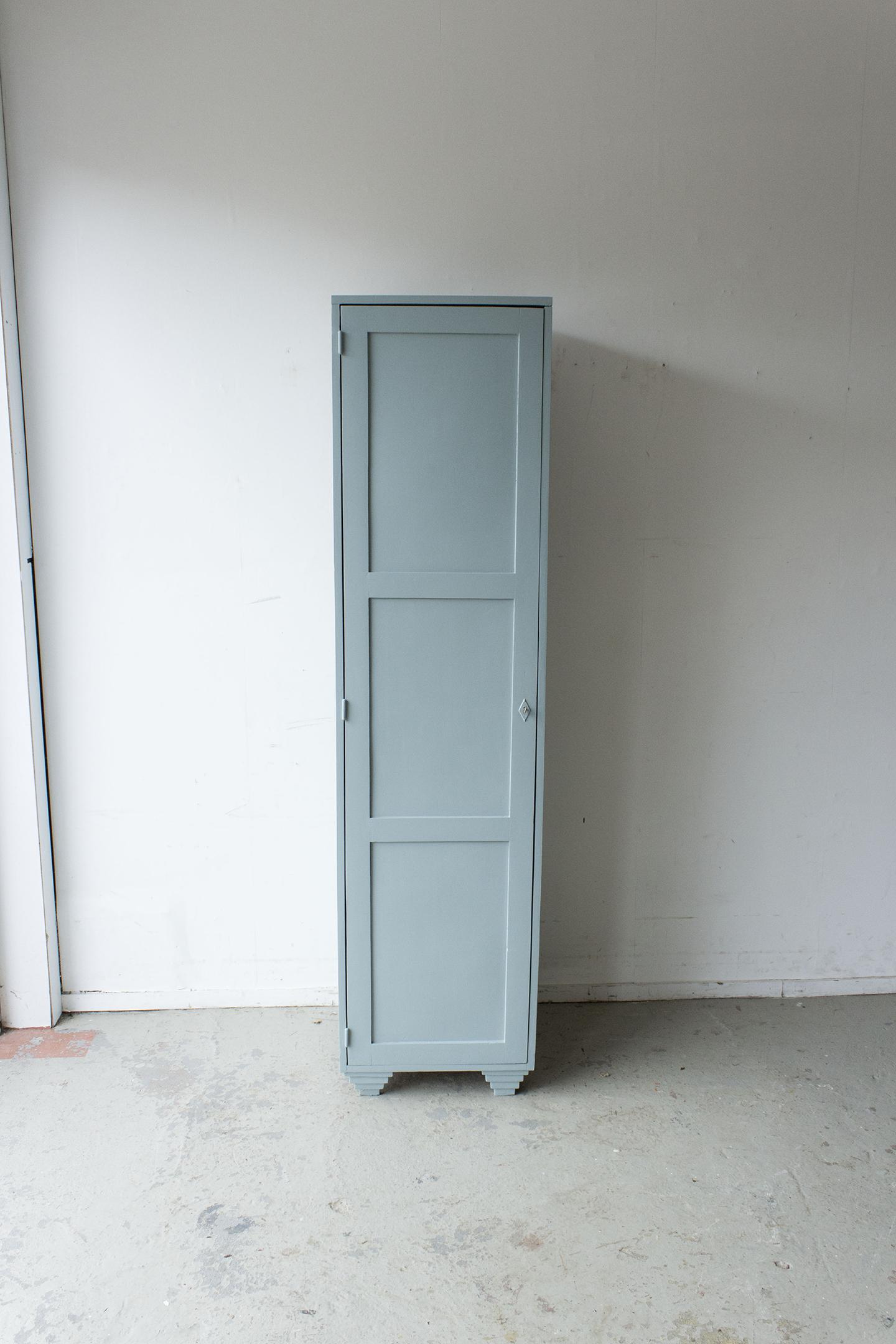 Grijsblauwe vintage houten locker-  Firma zoethout_13.jpg