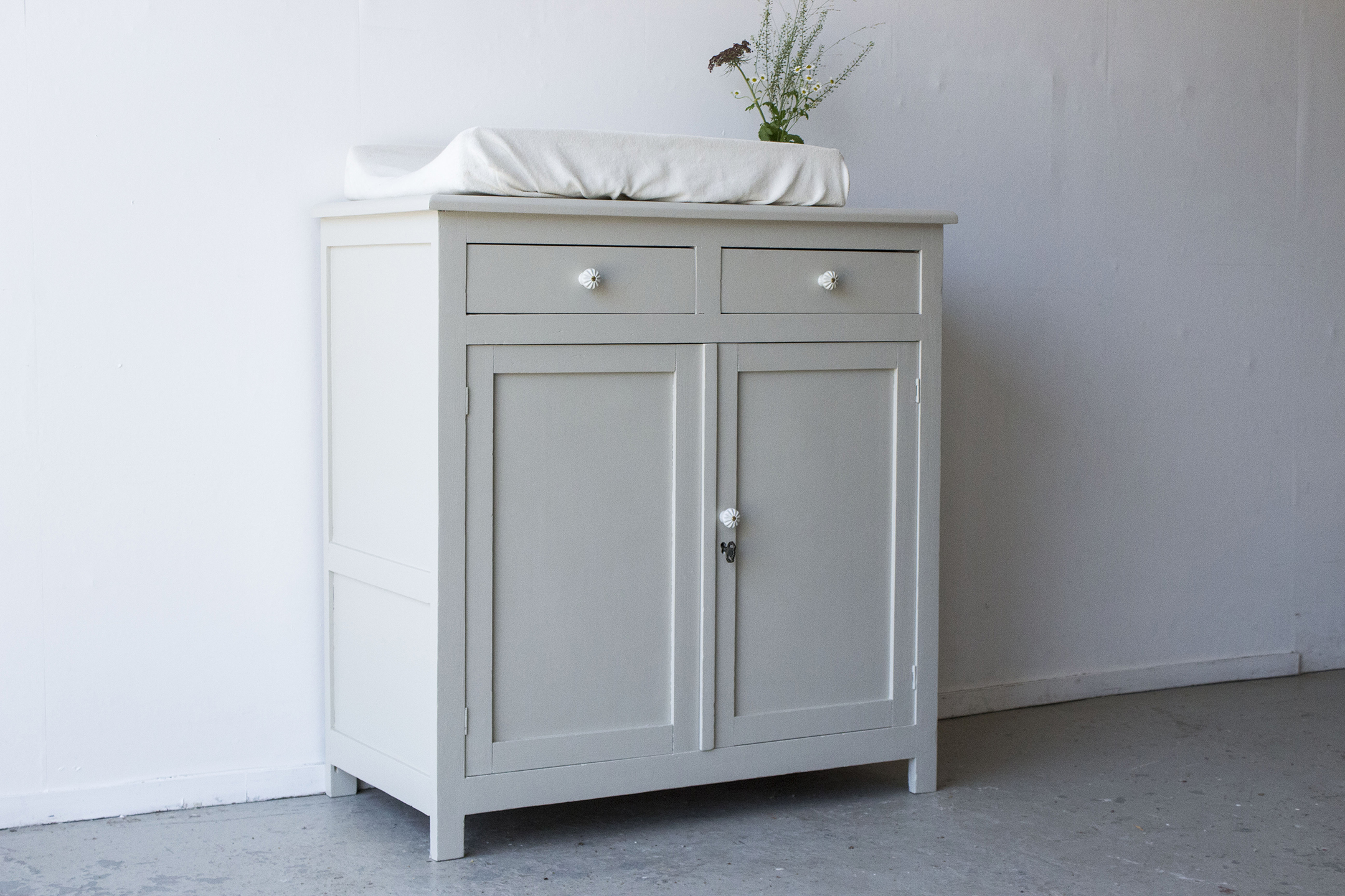 Linnen vintage commode -  Firma zoethout_3.jpg