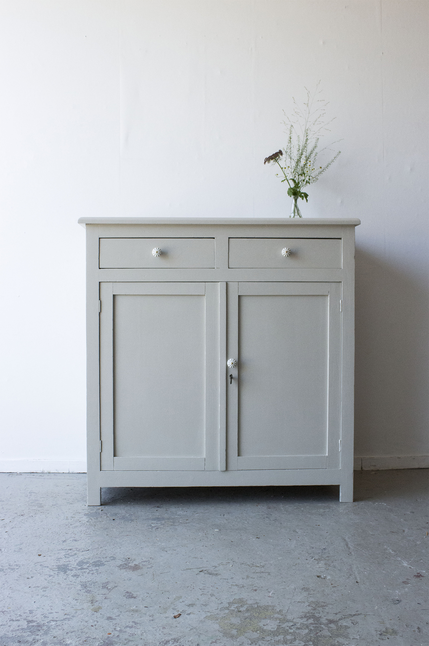 Linnen vintage commode -  Firma zoethout.jpg
