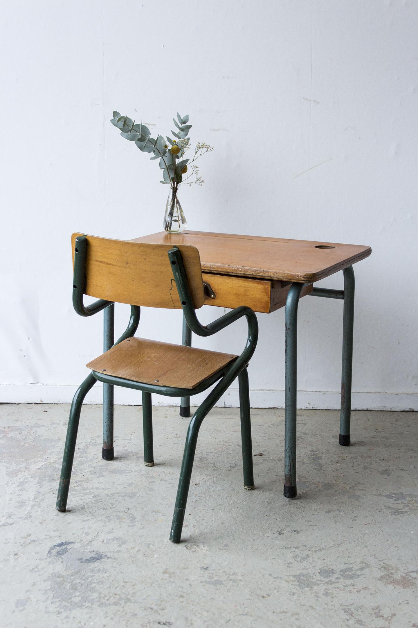 3166 - vintage kleutertafeltje met stoeltje - Firma zoethout_4.jpg