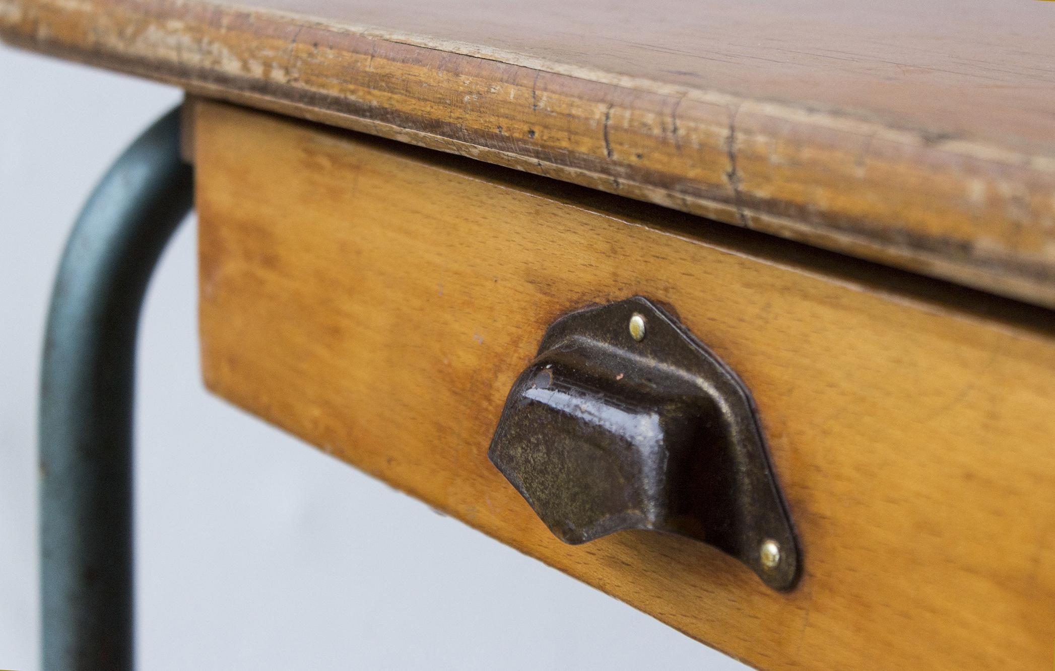 3166 - vintage kleutertafeltje met stoeltje - Firma zoethout_3.jpg