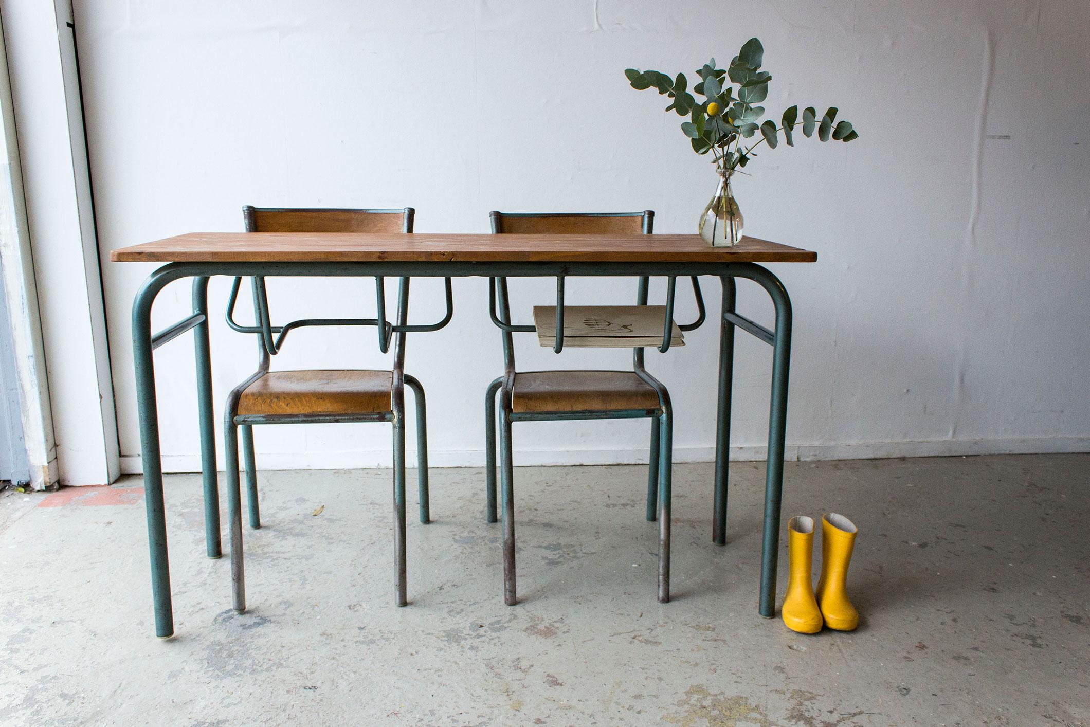 3170---vintage-schooltafel-grijsgroen-frame---Firma-zoethout_5.jpg