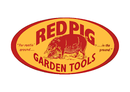Forged Garden tools made in America.