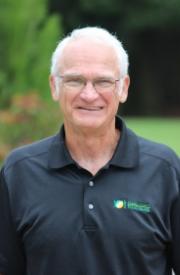 Jim Youde  Director Emeritus
