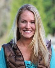 Michele Richardson  Volunteer Administrator